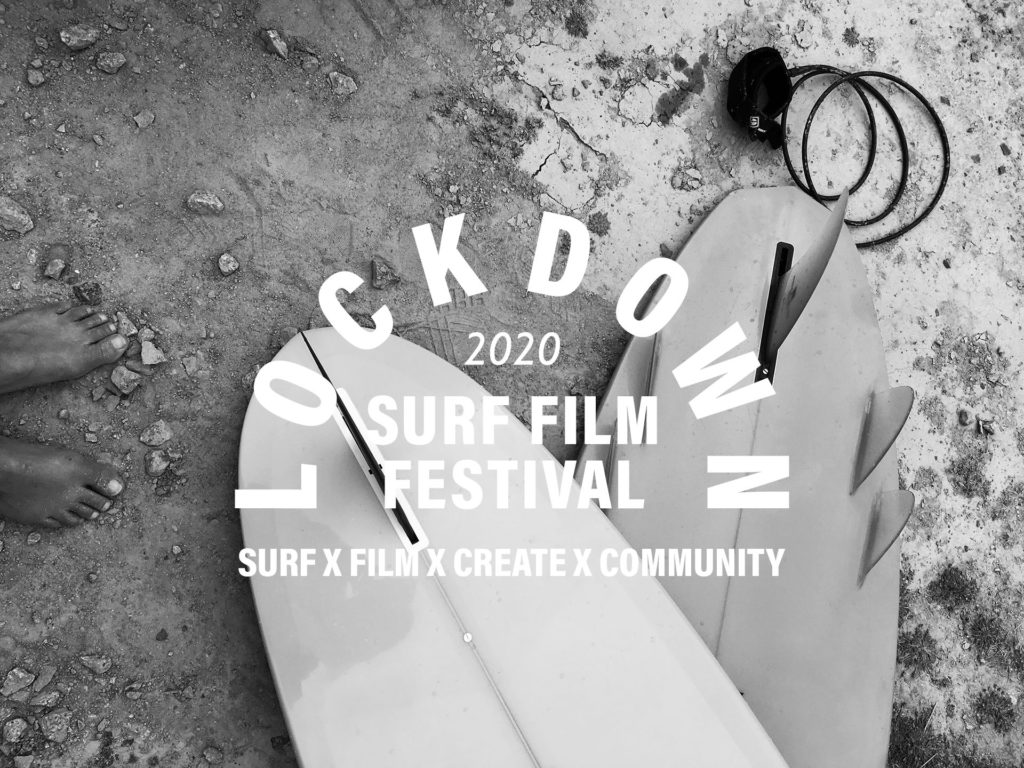 LOCKDOWN SURF FILM FESTIVAL